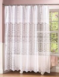 double swag shower curtain with balloon valance showerbiji shower curtain with matching window valance