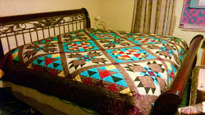 Southwest Quilt Patterns Mesmerizing Ideas To Choose Southwest Quilts Nyctophilia Design