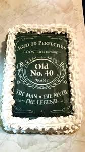 40th Birthday Ideas For Him Mollyurbancom