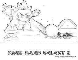 Small Picture Super Mario Coloring Pages Only Coloring Pages Coloring Home