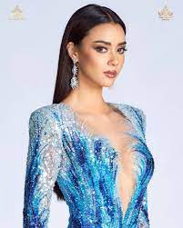 อแมนด้า' หลุดรอบ 5 คนสุดท้าย Miss Universe 2020