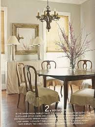 dining room chair covers home goods. adore these chair seat slipcovers. dining room covers home goods