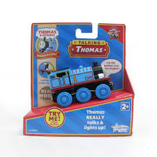 talking thomas
