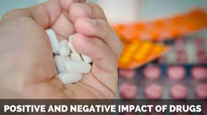 essay on positive and negative impact of drugs short essays on essay on positive and negative impact of drugs