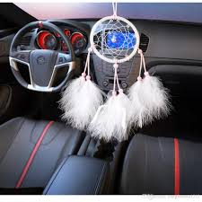 Small Dream Catchers For Sale 100 Hot Sale Crystal Small Dream Catcher Net For Cars Home Wall 37