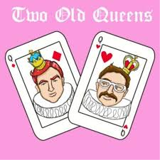 EAT, PRAY, LOVE with Jennie and Susie Pierson! - Two Old Queens ...