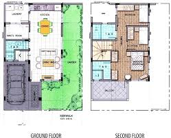 house plans sensational typical in of samples philippine residential floor plan full size