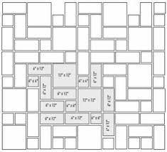 Versailles Tile Pattern Custom Versaillestilepatterngif 48×48 Pixels Tile Ideas Pinterest
