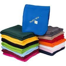 custom blankets custom fleece