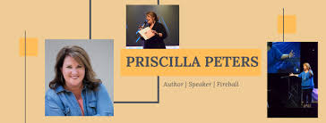 Priscilla Peters - Publications | Facebook