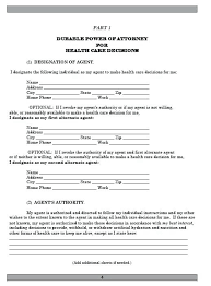 Medical Form In Pdf Free Power Of Attorney Template Medical Form Pdf – stiropor idea