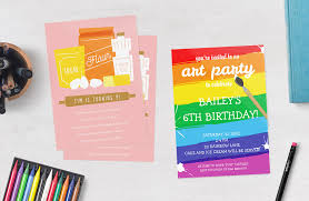Personalised Birthday Invitations For Kids The Current Is The Official Snapfish Uk Blog A Place To Find Fresh