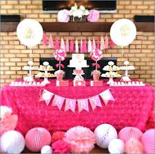 Baby Showers On A Budget Baby Shower Decoration Ideas On A Budget Unique Baby Shower