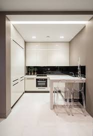 Small Kitchen Apartment 17 Best Ideas About Minimalist Style Small Kitchens On Pinterest