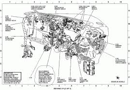 ford explorer wiring diagram ford explorer wiring 1996 ford explorer 5 0 wiring diagram jodebal com