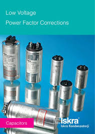 component power factor correction capacitor low voltage power Eaton Power Factor Correction Capacitors low voltage power factor correction capacitors iskra pdf capacitor calculator 149318 1b large size