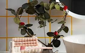 Stunning apartment valentines decorations ideas Wall Bathroom Routine For Your Valentine Diy Network Ikea Ideas