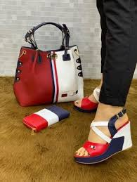 Pin by Brenda Summers on Shoes and dress   Sneakers fashion, Tommy shoes,  Handbag shoes