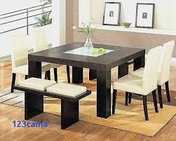 Table En Verre Moderne Luxe Table De Cuisine Et Chaises Luxury Table