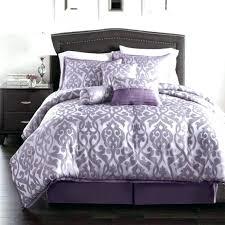 majestic design lavender comforter sets queen cal king twin bknerd and bedding modern bed linen