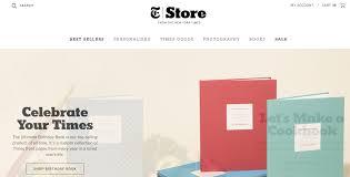 Best Designed Ecommerce Sites Top 10 Inspiring Ecommerce Website Designs Of 2019