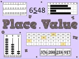 Year 3 And 4 Place Value Resource Pack