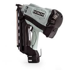 hitachi 2nd fix nail gun. hitachi nr90gc2/j8 cordless gas clipped head 1st fix framing nailer 2nd nail gun