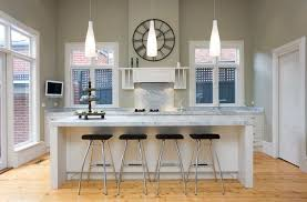 Beautiful Shaker Kitchen Design By The Kitchen Place Cool Modern Kitchen Designs Melbourne