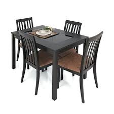 4 dining room chairs dining table set 4 finish furniture 4 seater dining room set