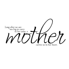 Mother Quote | Mother's Day | Pinterest