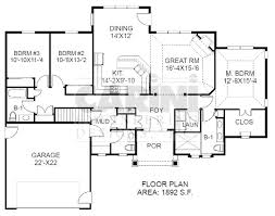 furniture outstanding universal design home plans 17 houseans homes ideas throughout one story 4 bedroom country