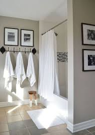 bath towel hook. Interesting Bath Grey Interior Design For Classic Bathroom Ideas With Black Ceramic  Regarding Towel Hooks Decor 9 On Bath Hook K