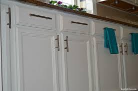 16 Cabinet Pull Hardware Mid Century Knob Matte Bronze Kitchen