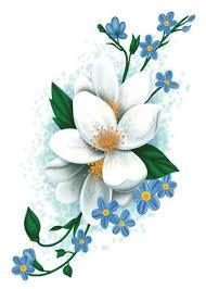 Αποτέλεσμα εικόνας για flowers vintage