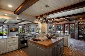 Arts And Crafts Kitchen Lighting Kitchen Craftsman Style Kitchen Cabinets With Kitchen Remodeling