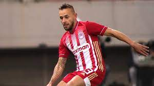 Ex-FC Bayern-Profi Rafinha löst Vertrag bei Olympiakos auf – Rückkehr nach  Brasilien? | Tr