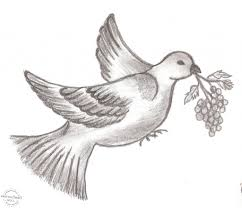 pictures of birds for drawing. Unique Birds Easy Pencil Sketches Of Birds Love Bird Drawing Photos  On Pictures For G