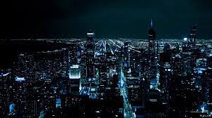 Dark City 4K Wallpapers - Top Free Dark ...