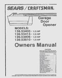 liftmaster garage door opener manual. Wonderful Liftmaster Liftmaster Garage Door Opener Repair Fresh Chamberlain  Manual Wiring For T