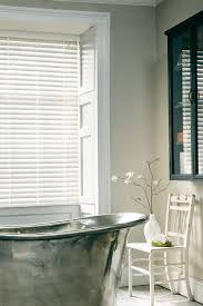 blinds for bathrooms. That Benefit From White Wood Blinds, Classically Decorated Bathrooms, To Light And Airy Conservatories, A Cosy Dramatic Reception Room. Blinds For Bathrooms