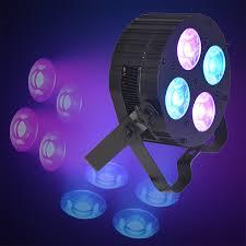 440 led par can stage light