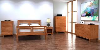 solid cherry bedroom furniture gorgeous modern cherry bedroom furniture contemporary cable furniture collection woods studios solid