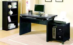 white home office desk. Full Size Of Office Desk:desks For Small Spaces White Home Black Wood Desk Large