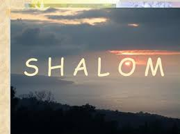 Image result for shalom