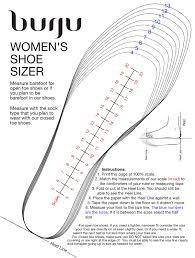 Shoe Size Diagram Wiring Diagram