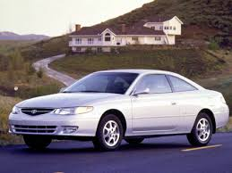 Used 1999 Toyota Camry Solara SE V6 2D Coupe in Miami #T3403A ...