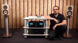 <b>Стойки Cold</b> Ray для акустики и компонентов аудиосистемы ...