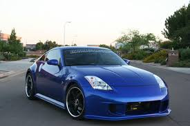 nissan 350z modified blue. Simple Blue Silas350Z 2005 Nissan 350Z 8280310003_large Inside 350z Modified Blue 0
