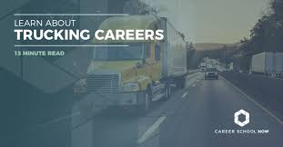 Trucking Career From Getting Your Cdl License To Hitting The Road