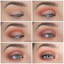 description fresh summer eyeshadow tutorial with